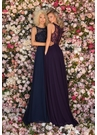 Clarisse Dress 8025 Lace Tattoo Chiffon Gown | Prom 2020| 4 Colors