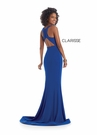 Clarisse Dress 8045 Royal Razorback Gown | Prom 2020|