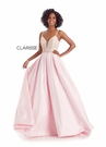 Clarisse Dress 8055 Beaded Ball Gown | Prom 2020| 2 Colors