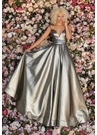 Clarisse Dress 8116 Antique Gold Ball Gown | Prom 2020|