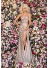 Clarisse Dress 8117 Glitter Shimmer Gown | Prom 2020|
