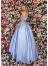 Clarisse Dress 8182 Belted Ball Gown | Prom 2020| 4 Colors