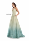 Clarisse Dress 8233 Omber Splash Gown | Prom 2020| 3 Colors