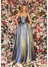 Clarisse Dress 8234 Bell Of The Ball Gown | Prom 2020| 2 Colors