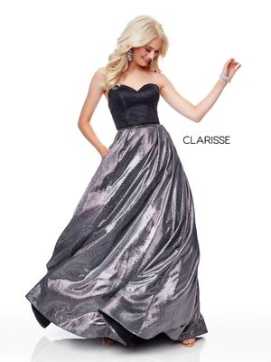 74a61861df Ball Gown Prom Dresses Online at Promgirl.net