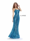 Clarisse Scoop Sequin Gown | Prom 2020 | 3 Colors