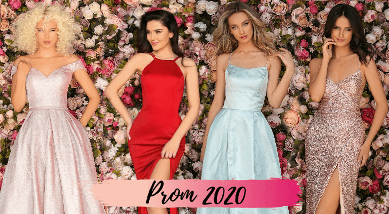 Prom Dresses and Formal Gowns 2020| Promgirl.net