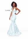 Clarisse Dress 3765 Shimmer Mermaid Prom Dress | 4 Colors | Prom 2019