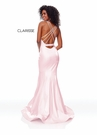Clarisse Dress 3765 Shimmer Mermaid Prom Dress |2 Colors | Prom 2019