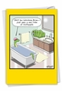 Humorous Birthday Card From NobleWorksInc.com - Big Squeeze
