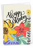 Creative Birthday Card From NobleWorksInc.com - Blooming Wishes