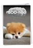 Hilarious Miss You Card From NobleWorksInc.com - Boo-Hoo