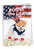 Hysterical Birthday Card From NobleWorksInc.com - Boo In The USA