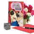 Funny Valentine's Day Card From NobleWorksInc.com - Boxer Shorts