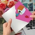 Funny Valentine's Day Card From NobleWorksInc.com - Cuckoo For You