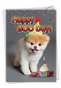 Humorous Birthday Card From NobleWorksInc.com - Happy Boo-day