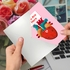 Hilarious Valentine's Day Card From NobleWorksInc.com - Heart Map