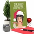 Funny Merry Christmas Card From NobleWorksInc.com - Loaded Sleigh