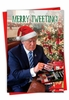 Funny Merry Christmas Card From NobleWorksInc.com - Merry Tweeting