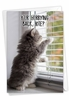 Creative Miss You Card From NobleWorksInc.com - Miss U Kitties