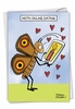 Funny Valentine's Day Card From NobleWorksInc.com - Moth Dating