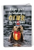 Hilarious Birthday Card From NobleWorksInc.com - Otterly Awesome