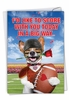 Hysterical Valentine's Day Card From NobleWorksInc.com - Score Today