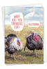 Hysterical Thanksgiving Card From NobleWorksInc.com - Thankful for Vegetarians