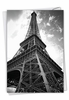 Stylish Thank You Card From NobleWorksInc.com - Towering Paris