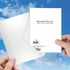 Funny Wedding Congratulations Card From NobleWorksInc.com - Wedding Hands - People of Color