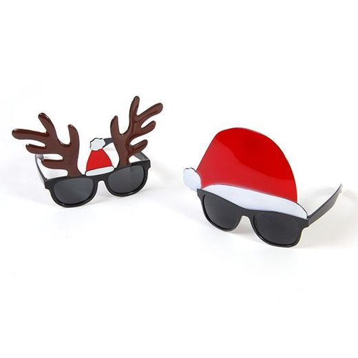 Christmas Fun Sunglasses