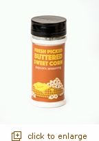 Fresh Picked Buttered Sweet Corn Seasoning