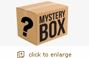 Game Night Mystery Box