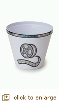 Movie Reel Rim Popcorn Bucket - Large