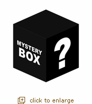 Old Fart Mystery Box