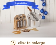 Timeless Traditions Holiday Gift Set