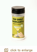 Top Shelf Margarita Seasoning