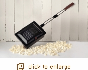 Traditional Shake & Pop ™ Outdoor Popcorn Popper (Scratch & Dent)