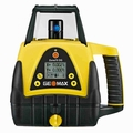 GeoMax Zone 70 DG Fully-Automatic Dual Grade Rotary Laser Level with ZRP105 Pro Receiver (No Remote)