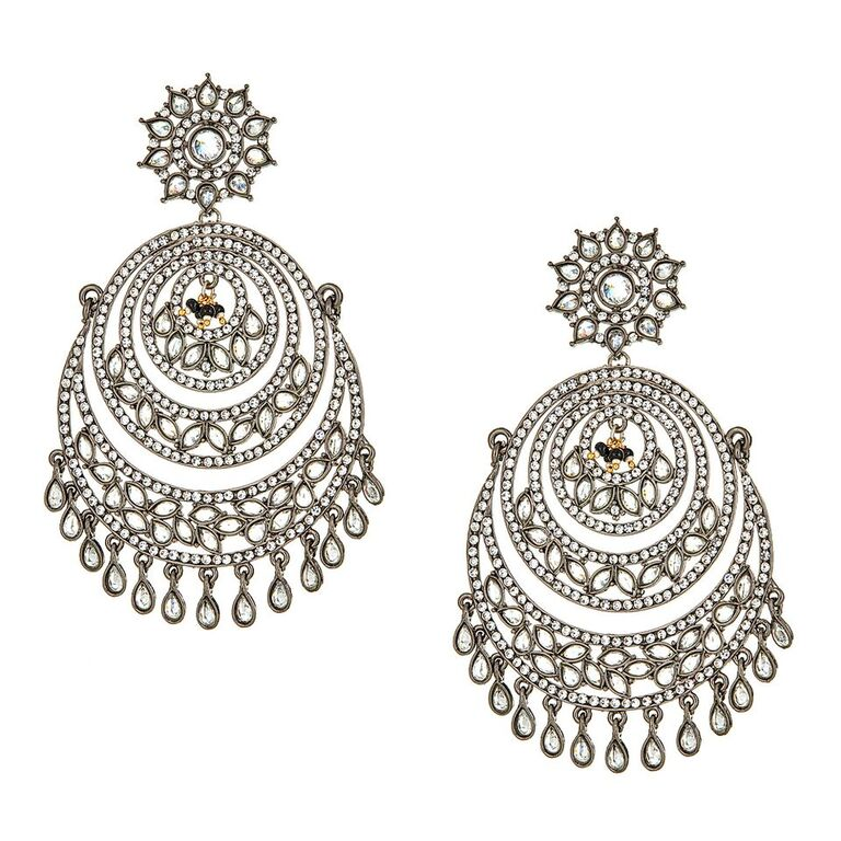 Aba Earrings