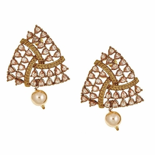 Abasi Earrings