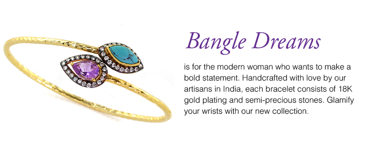 Bangle Dreams