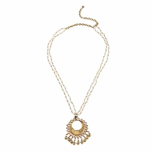 Gold Reign Necklace