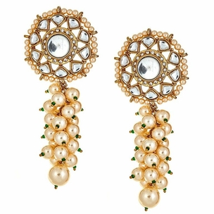 Lilja Floral Earrings