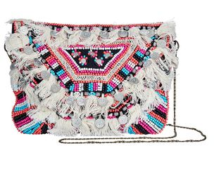 Marrakech Bohemian Clutch Bag