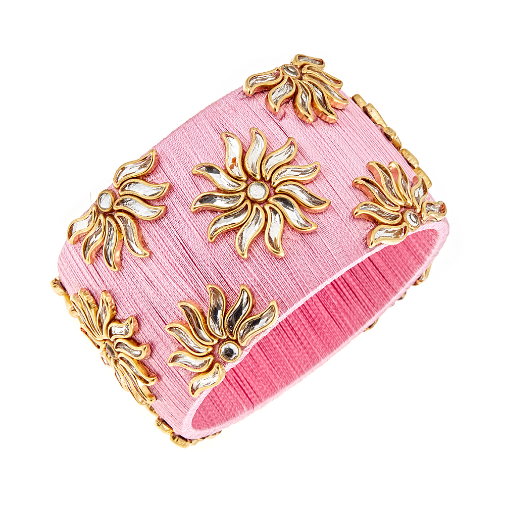 Monisha Starburst Bangle