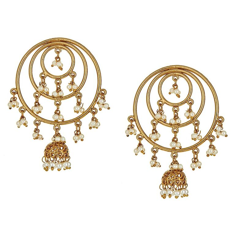 Sadira Earrings