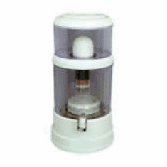 4 gallon Stand Alone Alkaline Water unit