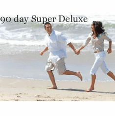 45 Day Super Deluxe Weight loss plan