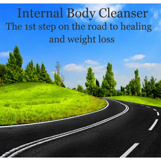 INTERNAL CLEANSERS
